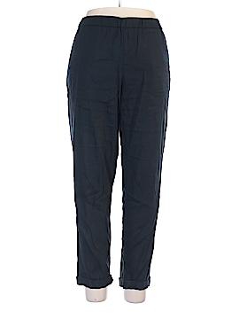 J.jill Linen Pants Size 1X (Plus)