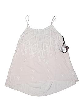 Knox Rose Sleeveless Blouse Size XS