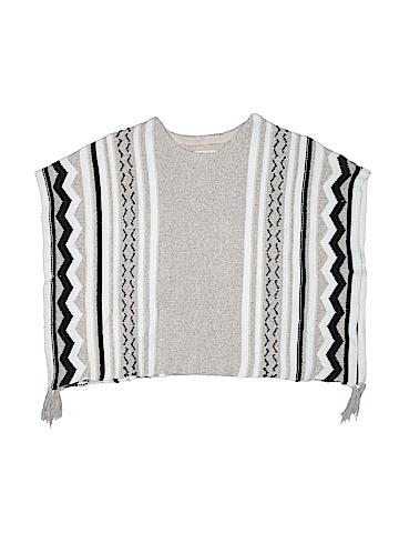 Zara Poncho Size 9 - 10