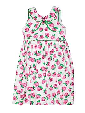 Sylvia Whyte Dress Size 6X