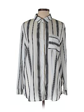 Valette Long Sleeve Blouse Size M