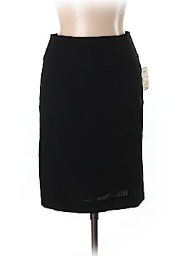 Armani Collezioni Wool Skirt Size 42 (FR)