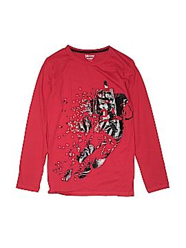 Xersion Long Sleeve T-Shirt Size 18-20