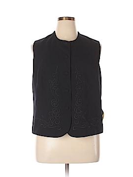 Lord & Taylor Tuxedo Vest Size 15W