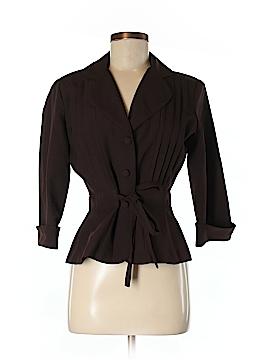 Karin Stevens Blazer Size 6