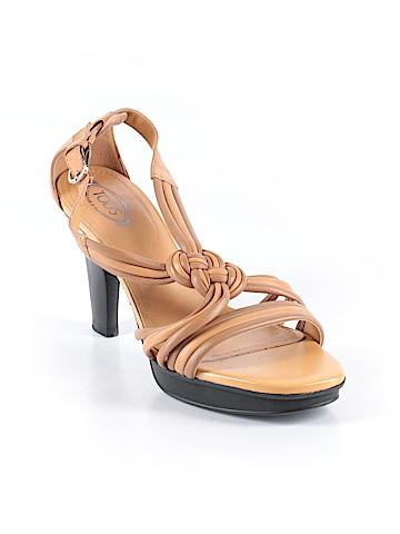 Tod's Heels Size 37 (EU)