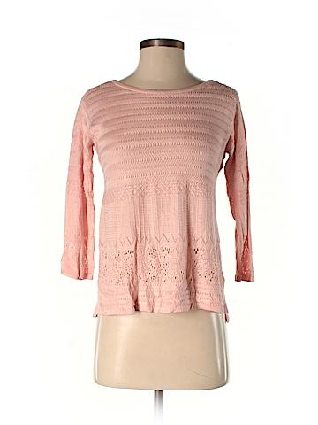 White House Black Market Pullover Sweater Size S (Petite)