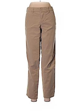 Vince. Khakis Size 8