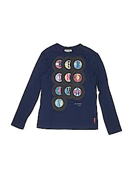Ben Sherman Long Sleeve T-Shirt Size 12