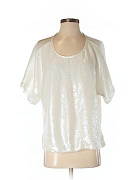 Camilla Tree Short Sleeve Blouse Size S