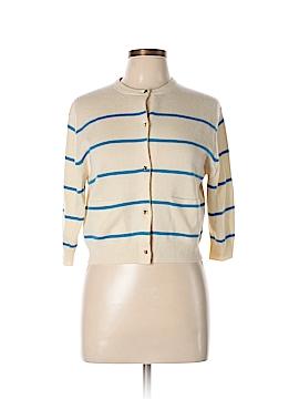 Seaton Cashmere Cardigan Size L