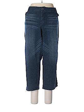 Democracy Jeans Size 24 (Plus)