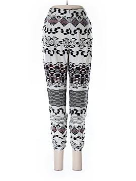 Parker Silk Pants Size 4