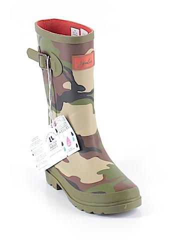 Joules Rain Boots Size 2