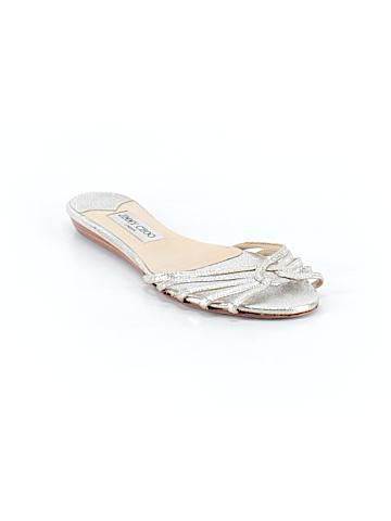 Jimmy Choo Sandals Size 37.5 (EU)