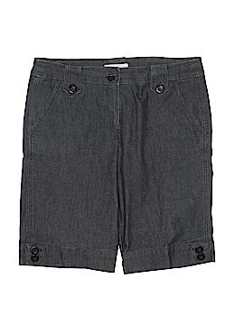 Sandro Denim Shorts Size 12