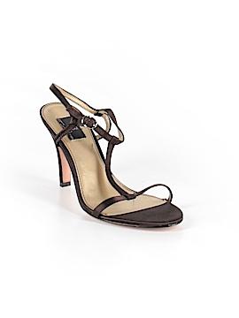 Glint Heels Size 6 1/2