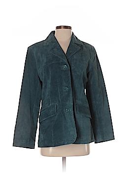 Bernardo Leather Jacket Size S