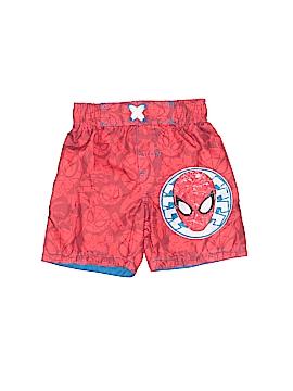 Spiderman Board Shorts Size 12-18 mo