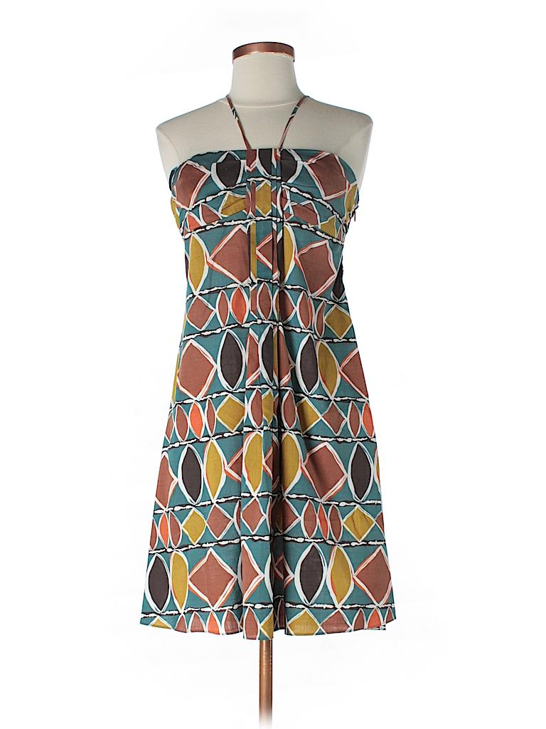 BCBGMAXAZRIA Women Summer Dress Size 2