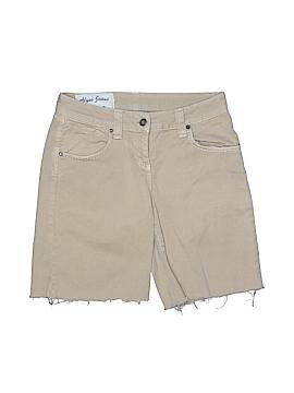 Alysi Khaki Shorts 28 Waist