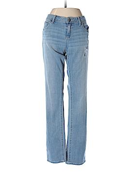 Simply Vera Vera Wang Jeans Size 4
