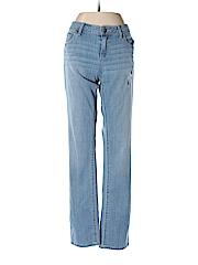 Simply Vera Vera Wang Women Jeans Size 4