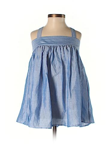 Co. Sleeveless Blouse Size XS