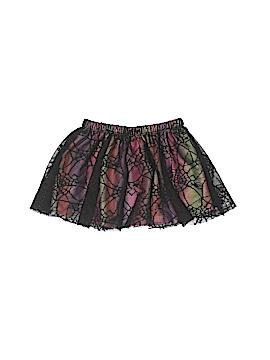 Pumpkin Skirt Size 12 mo