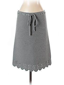DKNY Wool Skirt Size P (Petite)