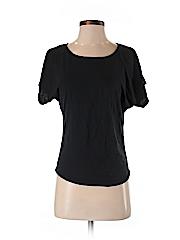 Delia Women Short Sleeve T-Shirt Size S