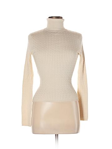 Sweet Romeo Turtleneck Sweater Size M