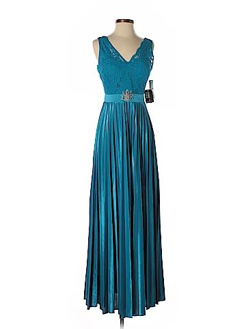 Teeze Me Cocktail Dress Size 3 - 4