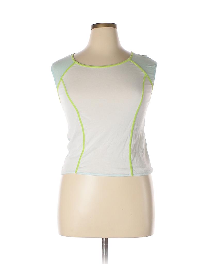 Splendid Women Sleeveless Blouse Size 14