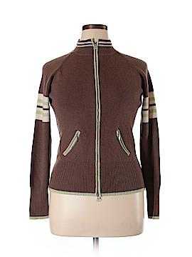 Neve Designs Wool Cardigan Size L