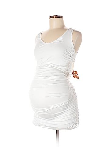 Ingrid + Isabel Sleeveless Top Size Med Maternity (2) (Maternity)