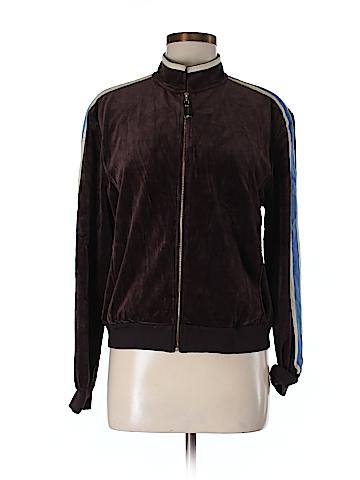 St. John Sport Track Jacket Size 6
