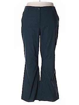 Lane Bryant Khakis Size 24 Plus (Plus)