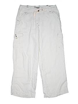 Willi Smith Linen Pants Size 8