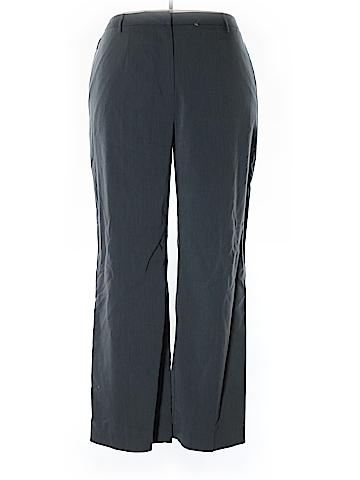 Jaclyn Smith Dress Pants Size 20W (Plus)