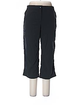 L.L.Bean Cargo Pants Size 14