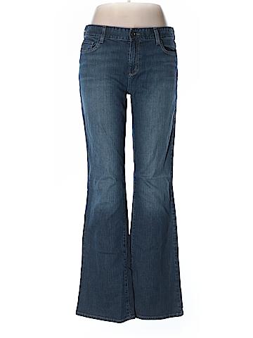 Eddie Bauer Jeans Size 14 (Tall)