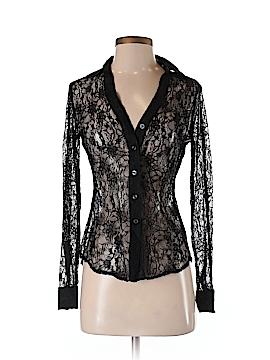 New York & Company Long Sleeve Blouse Size XS