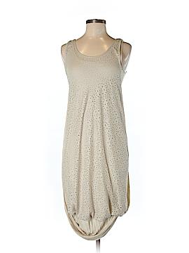 Poleci Casual Dress Size M