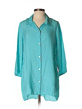 Fenini 3/4 Sleeve Blouse Size S
