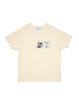 The Disney Store Short Sleeve T-Shirt Size X-Large (Tots)