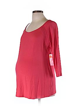 New Recruit 3/4 Sleeve T-Shirt Size L (Maternity)