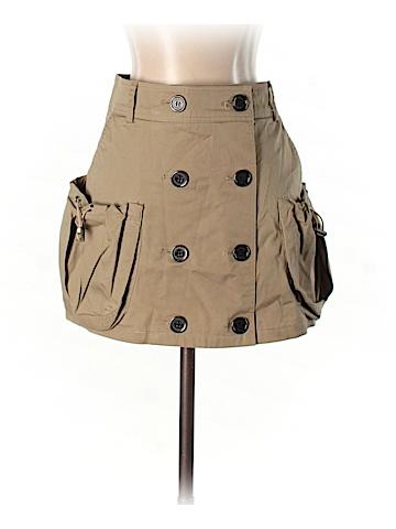 Burberry Casual Skirt 28 Waist
