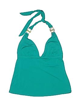 Vix by Paula Hermanny Swimsuit Top Size 10