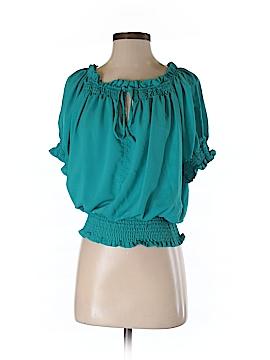 Filtre Short Sleeve Blouse Size S